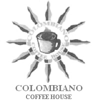 colombiano coffee house